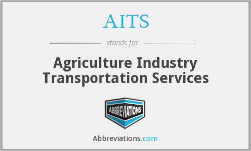 AITS - Agriculture Industry Transportation Services