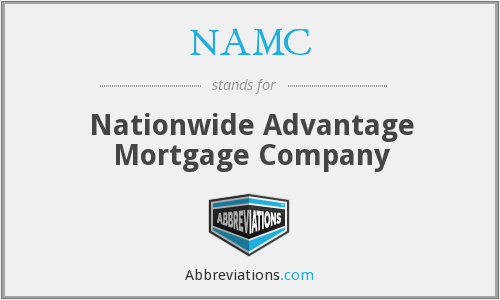 NAMC - Nationwide Advantage Mortgage Company