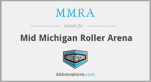 MMRA - Mid Michigan Roller Arena