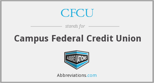 CFCU - Campus Federal Credit Union