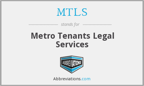 What does MTLS stand for?