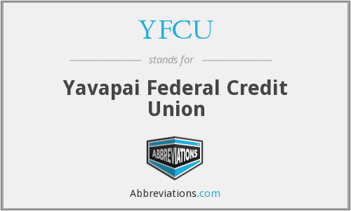 YFCU - Yavapai Federal Credit Union