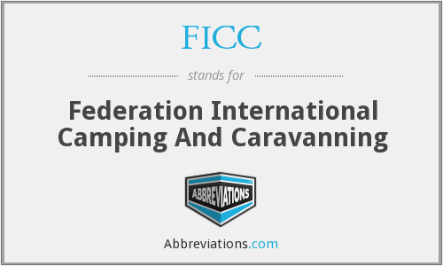 FICC - Federation International Camping And Caravanning