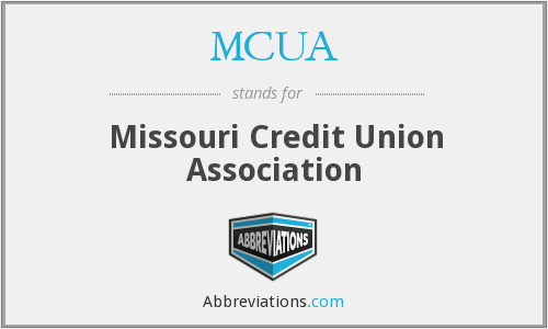MCUA - Missouri Credit Union Association