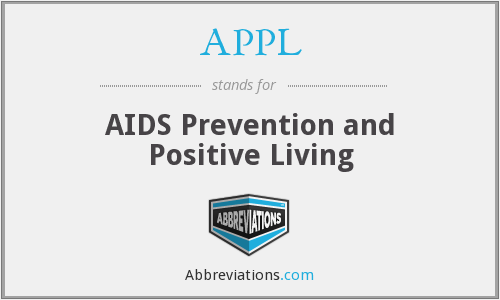 APPL - AIDS Prevention and Positive Living