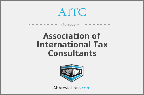 AITC - Association of International Tax Consultants