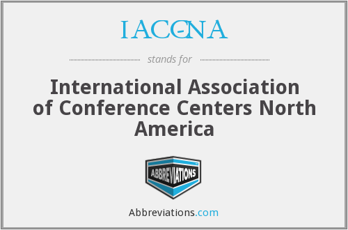 What does IACC-NA stand for?