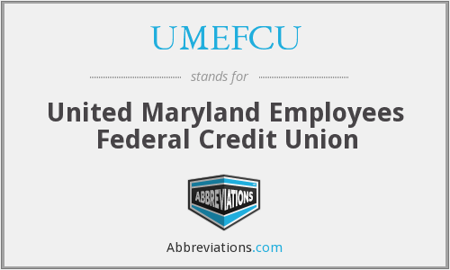 What does UMEFCU stand for?