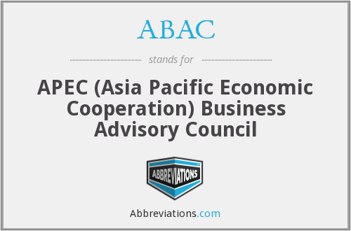 What does ABAC stand for?