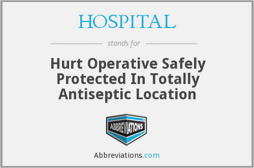 What does antiseptic stand for?