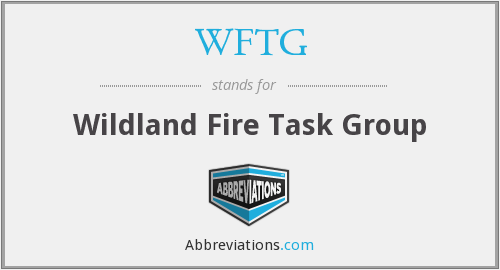What does WFTG stand for?