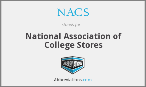 NACS - National Association of College Stores