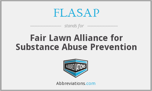 FLASAP - Fair Lawn Alliance for Substance Abuse Prevention