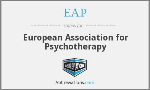 EAP - European Association for Psychotherapy