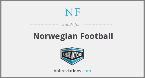 NF - Norwegian Football