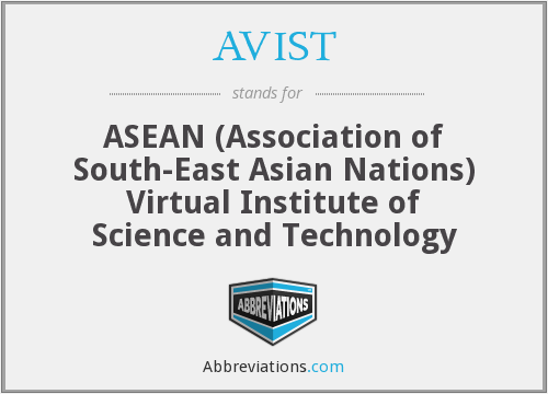 What does AVIST stand for?
