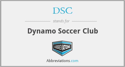 DSC - Dynamo Soccer Club