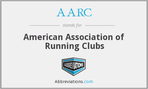 AARC - American Association of Running Clubs