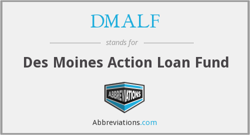 What does DMALF stand for?
