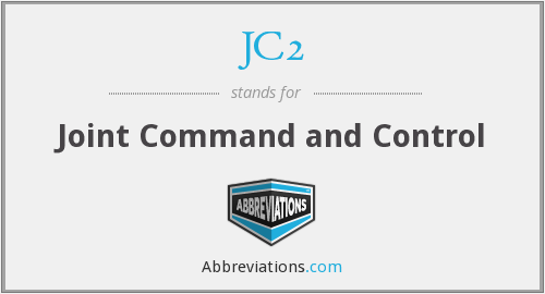 What does JC2 stand for?