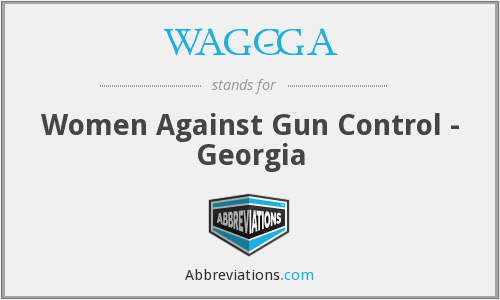 What does WAGC-GA stand for?