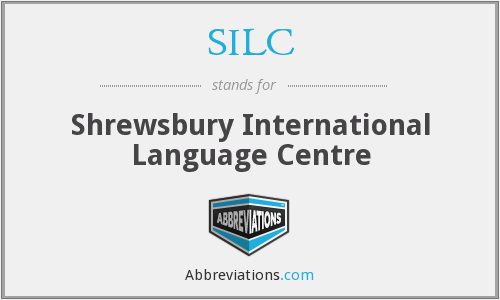 What does SILC stand for?
