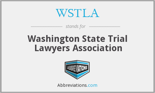What does WSTLA stand for?