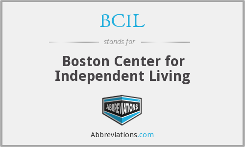 What does BCIL stand for?