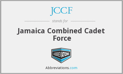 What does JCCF stand for?
