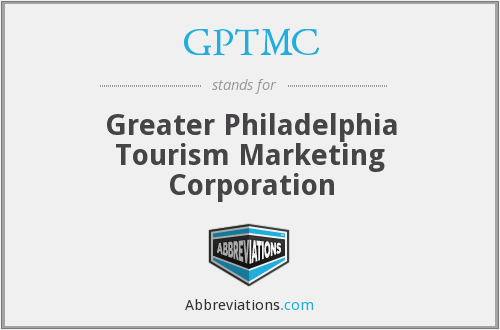 What does GPTMC stand for?