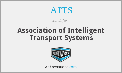 AITS - Association of Intelligent Transport Systems