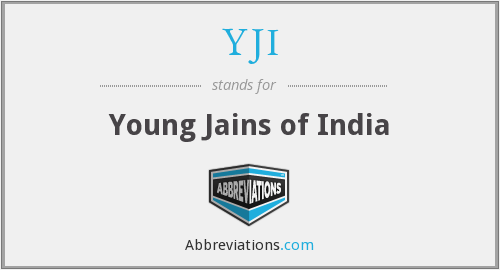 YJI - Young Jains of India