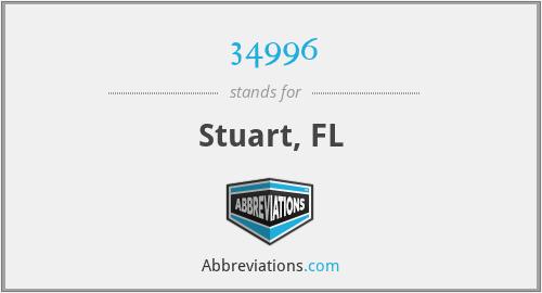 34996 - Stuart, FL