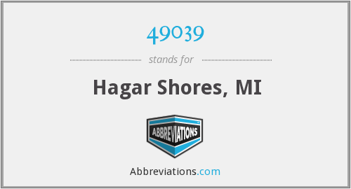 What does hagar stand for?