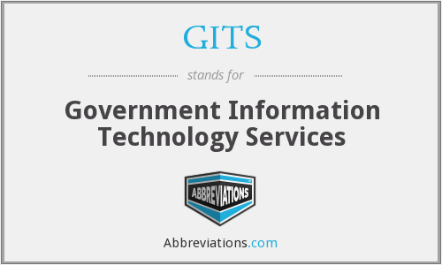 What does GITS stand for?