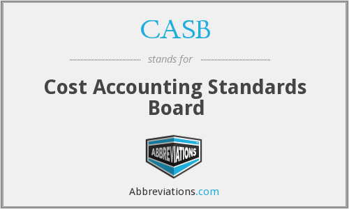 What does CASB stand for?