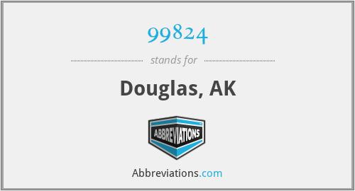 99824 - Douglas, AK
