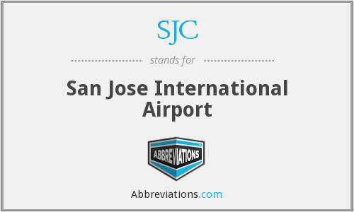 SJC - San Jose International Airport