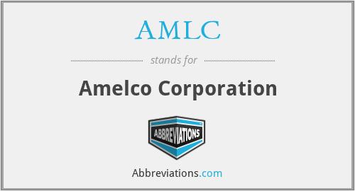 AMLC - Amelco Corporation
