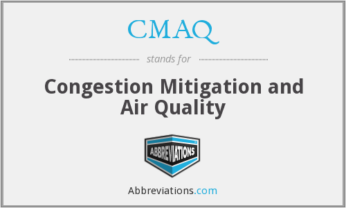 What does mitigation stand for?