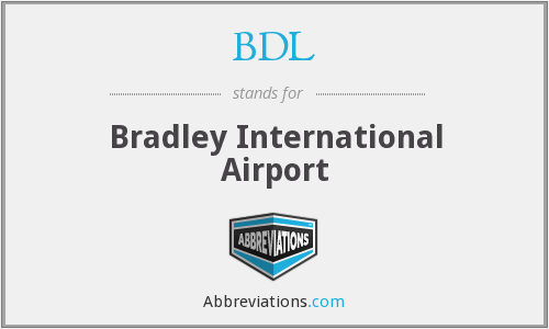 What does BDL stand for?