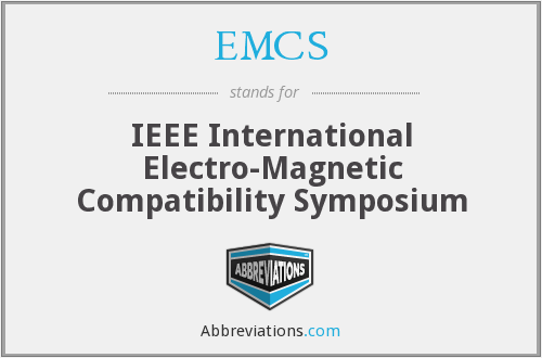 EMC(S) - IEEE International Electromagnetic Compatibility Symposium