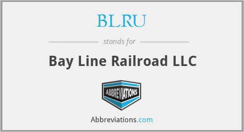 ASAB - Bay Line Railroad L.L.C.