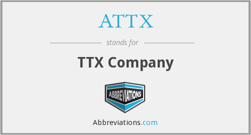 ATTX - TTX Company