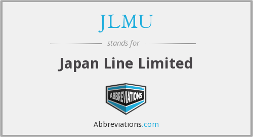 What does JLMU stand for?