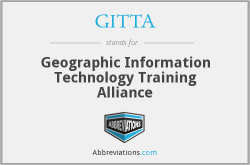 What does GITTA stand for?