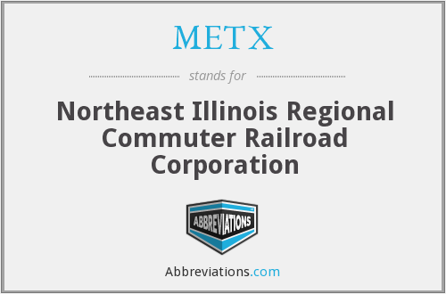 What does METX stand for?