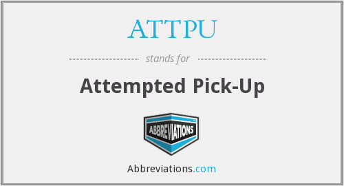 What does ATTPU stand for?