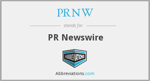 What does PRNW stand for?