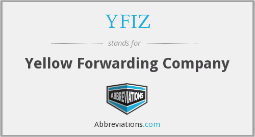 What does YFIZ stand for?